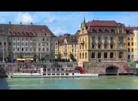 Switzerland Tourism Attractions