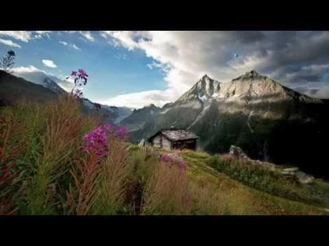 """Switzerland Tourism """"Holidays without Internet"""""""