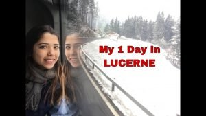 Lucerne Switzerland || switzerland tourism video