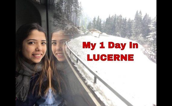 Lucerne Switzerland || switzerland tourism video