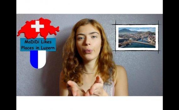The Best Places in Luzern| Switzerland