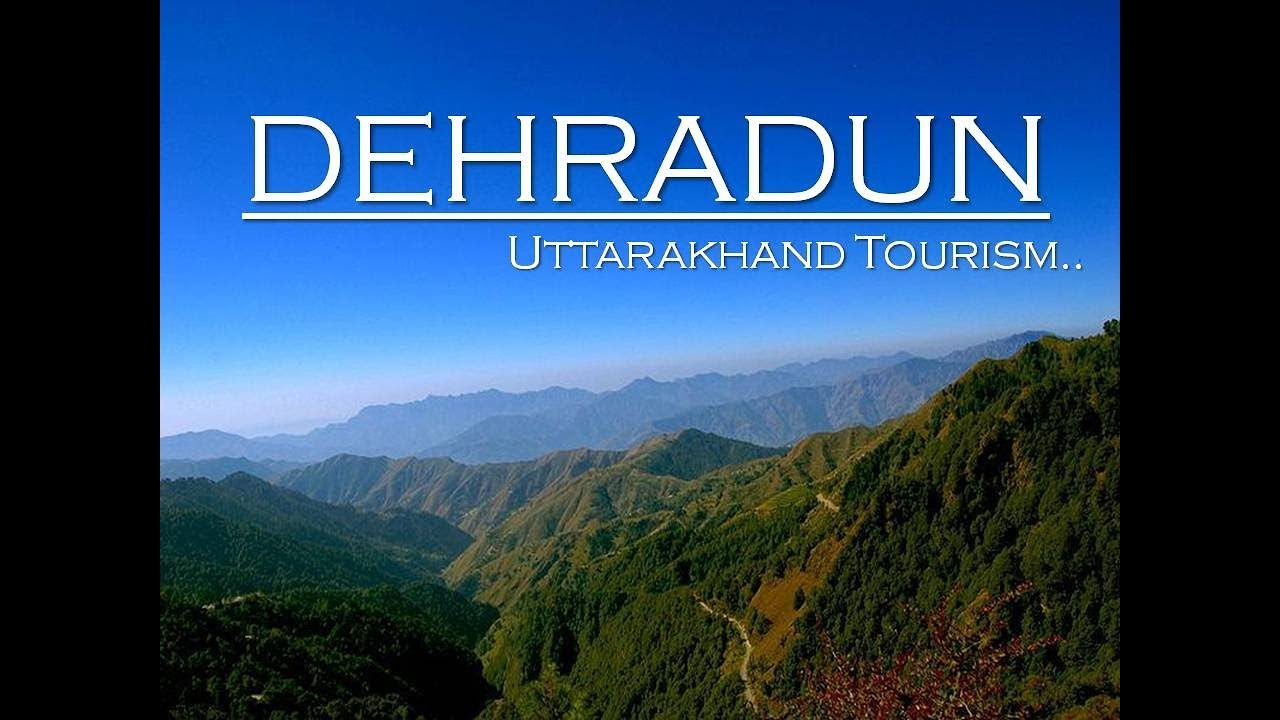 Dehradun Tourism | Dehradun Top 10 Tourist Places In Hindi | Uttarakha...