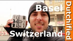 BEST things to do and eat in Basel Switzerland