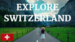 Top 10 Tourist Attractions In Switzerland | 10 Best Places To Visit In...