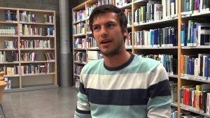 Tourism Erasmus Students @ HTW Chur (Switzerland)