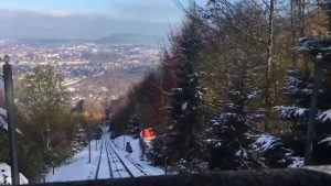 Visiting Gurten in Bern, Switzerland!