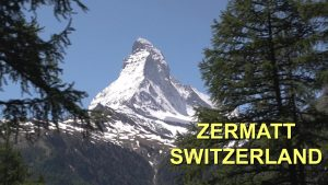 SwissOnlineDating.ch - The best dating site in Switzerland! - Zermatt town Switzerland 300x169
