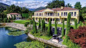 SwissOnlineDating.ch - The best dating site in Switzerland! - Splendid Lugano Lake amp beachfront luxury real estate in Switzerlan 300x169