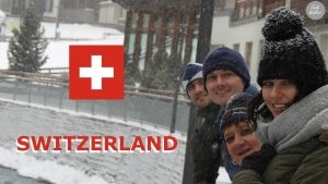 SwissOnlineDating.ch - The best dating site in Switzerland! - Switzerland 2017 Winter Tour Grindelwald Bern Zermatt Lucerne M 300x169
