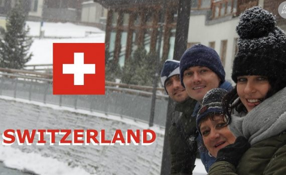 Switzerland -2017 Winter Tour | Grindelwald, Bern, Zermatt, Lucerne, M...