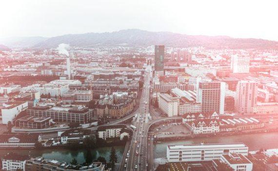 Dove devo andare per un appuntamento a Zurigo