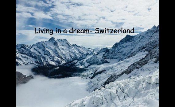 Fairy Tale Switzerland
