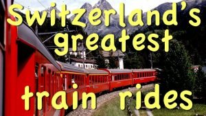 SwissOnlineDating.ch - The best dating site in Switzerland! - Great Swiss Train Rides 300x169