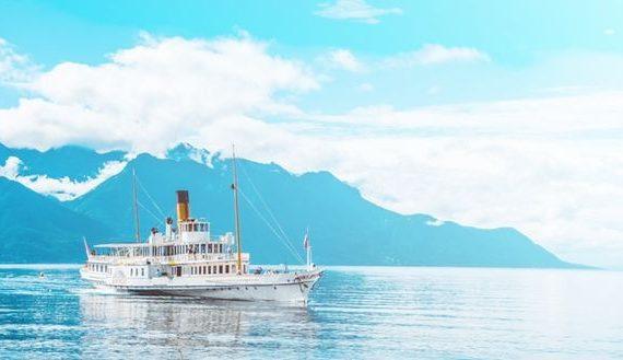 Montreux - I migliori posti dove trascorrere la luna di miele in Svizzera
