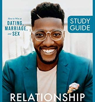 Relationship Goals Study Guide - Relationship Goals Study Guide 324x350