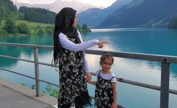 Switzerland vLog 2019: Maryam once visited the most beautiful land on ...