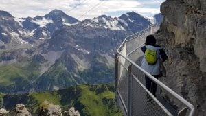 SwissOnlineDating.ch - The best dating site in Switzerland! - Thrill Walk in Switzerland A trip from Lauterbrunnen to 300x169