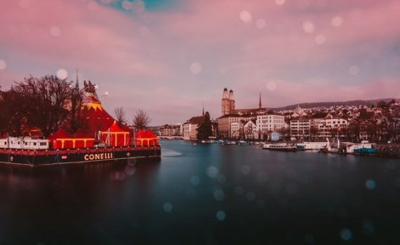 Where Should I Go on a Date in Zurich