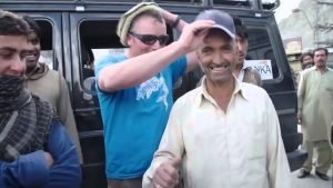 Why Visit Pakistan? Video By Tourist from Switzerland Mike Horn