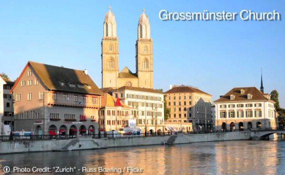 Best of Zurich - Switzerland Travel Attractions