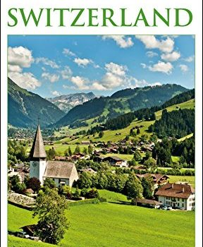 DK Eyewitness Travel Guide Switzerland - DK Eyewitness Travel Guide Switzerland 288x350