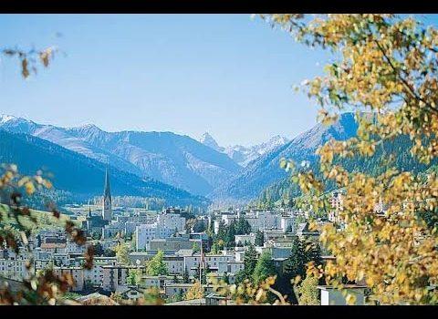 Davos | Summer | Switzerland | World Travel Studio