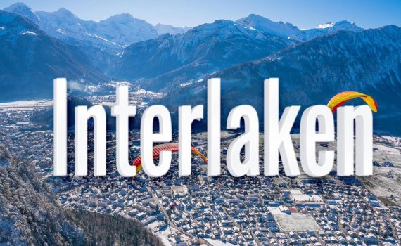 Interlaken, Switzerland - Best Places to Visit, Things to Do, Sightsee...