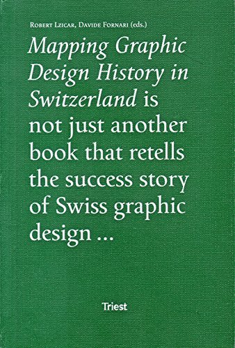 Mapping Design History In Switzerland - Mapping Design History In Switzerland