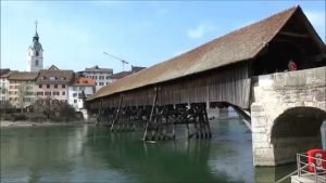 Olten – a charming small Swiss town