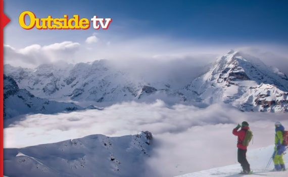 The Best Place to Ski? Switzerland. | Season Pass