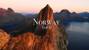 Top 5 Places to Visit In Northern Norway