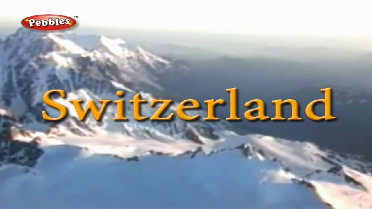 Tourist Places in Switzerland || World Tourism V-1 || World Tourism in...