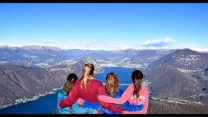 WE'RE IN SWITZERLAND! | Wk. 1