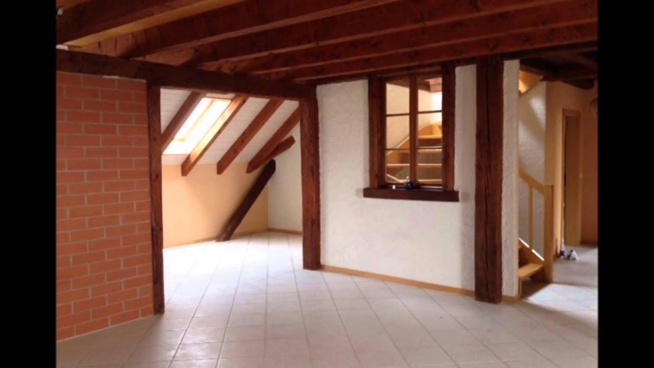 4.5 Room Apartment for Rent in Switzerland