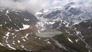 Amazing Places To Visit  Susten Pass.Switzerland