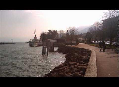 Lausanne & Evian - Boat Trip - Switzerland Tourism - Lake Geneva (...