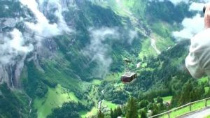 MAGNIFICENT SWITZERLAND TRIP JULY 2014