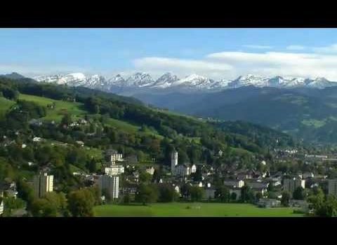 Real Switzerland Summer (Tourism Promo by DirectRooms.com)