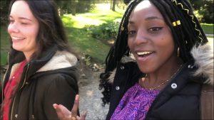 SWITZERLAND, GENEVA  VLOG | BUSINESS/STUDY TRIP |  DID WE FIND THE LIT...