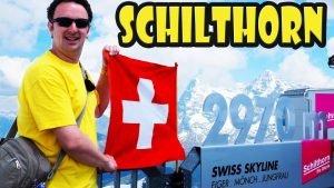 Schilthorn Switzerland Travel Guide