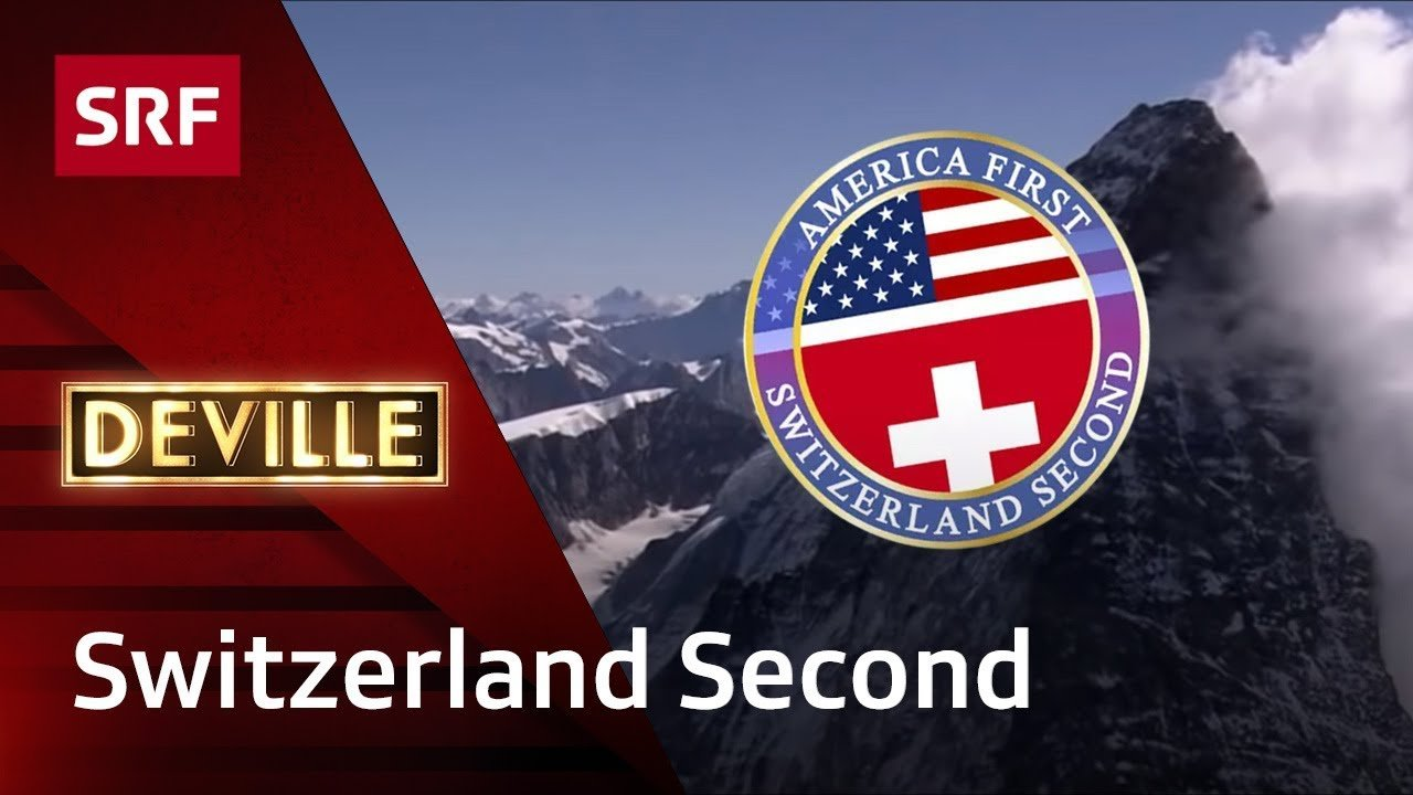 Switzerland Second (official)   DEVILLE LATE NIGHT #everysecondcounts