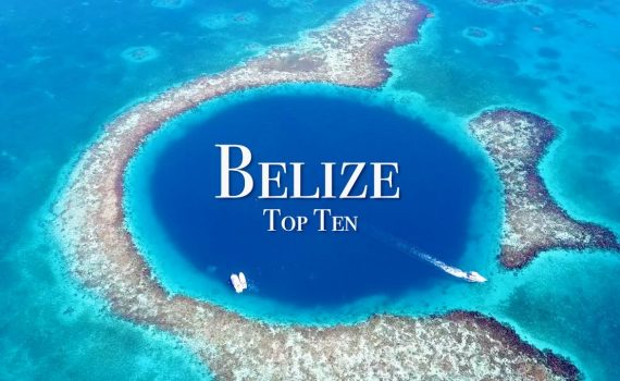 Top 10 Places To Visit In Belize