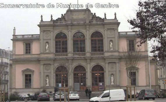 Views Around the City of Geneva / Genéve, Switzerland, 6th & 7th J...