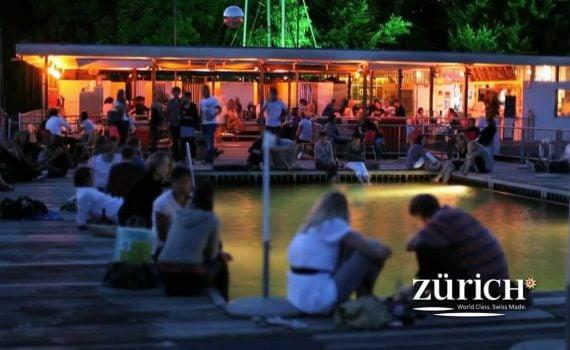 Zuerich Tourismus   Switzerland Tourism    ITL WORLD™