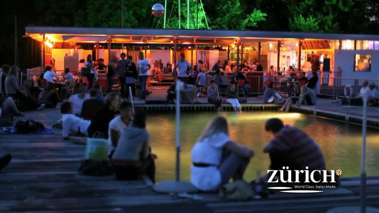 Zuerich Tourismus | Switzerland Tourism || ITL WORLD™