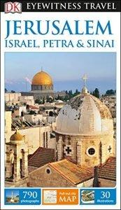 DK Eyewitness Travel Guide Jerusalem, Israel, Petra and Sinai - DK Eyewitness Travel Guide Jerusalem Israel Petra and Sinai 173x300