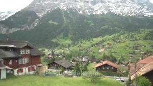Jungfrau Switzerland via Interlaken and Grindelwald