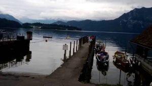 Lake Lucerne - Switzerland - TOURIST DESTINATION