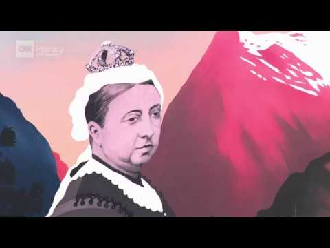 Queen Victoria's visit to Switzerland: a boost for tourism