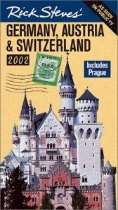 Rick Steves Germany, Austria, and Switzerland: Covers Munich, Bavaria,... - Rick Steves Germany Austria and Switzerland Covers Munich Bavaria 168x300